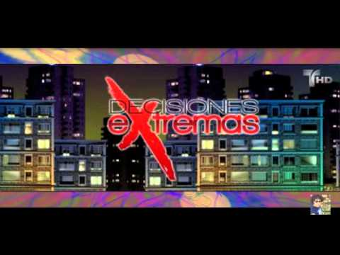 decisiones extremas cancion version dj darkynn+orijinal