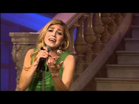 Do zingt 'Hij gelooft in mij' in De Beste Zangers van Nederland