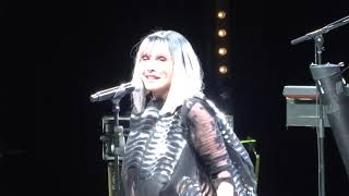 Heart of Glass (with I Feel Love) - Blondie @ The Greek Theatre, Los Angeles, CA 8-5-19