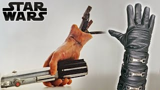 The Hidden Meaning Behind Cutting off HANDS in Star Wars - Star Wars Explained