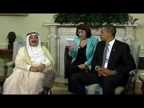 Who was His Highness Sheikh Sabah Al-Ahmad Al-Jaber Al-Sabah, the Emir of Kuwait? | QCPTV