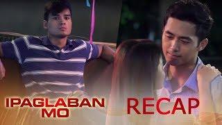 Ipaglaban Mo Recap: Ganti