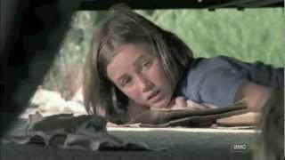 The Walking Dead Season TWO Recap Pt 1/2