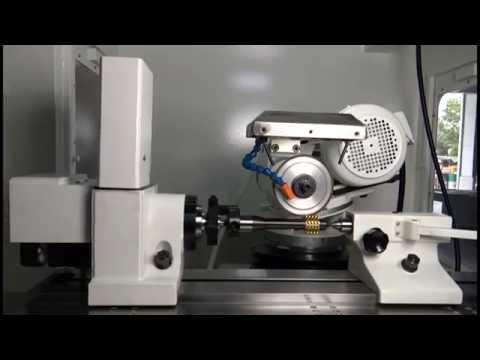 CNC cutter tool grinder TM-4
