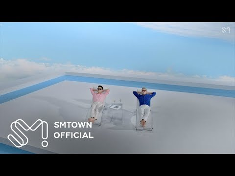 TVXQ! 동방신기 '평행선 (Love Line)' MV Teaser