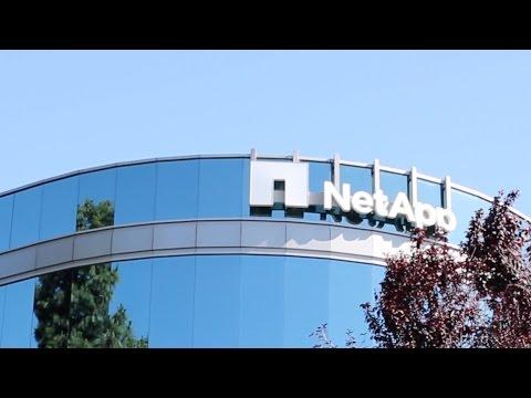 NetApp + MobileIron