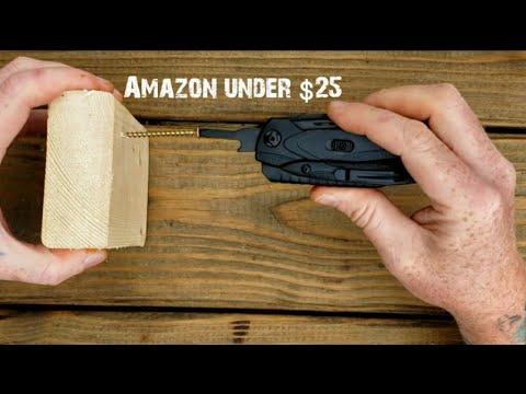 Roxon Spark Multitool on Amazon under $25