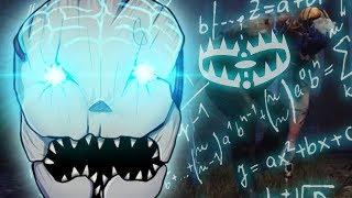 Big Brain Trapper Gameplay Analysis | Dead by Daylight