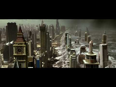 Geostorm - Offisiell trailer#2