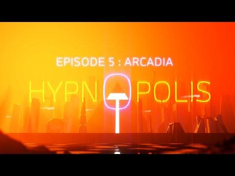 HYPNOPOLIS   Episode 05: Arcadia   A BMW Original Podcast