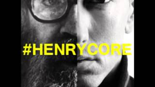 """John Berryman vs. Eminem - """"There Sat Down Once a Thing on Shady's Heart"""""""