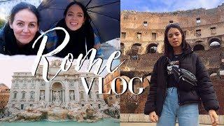 My week in Rome ⎜Travel Vlog