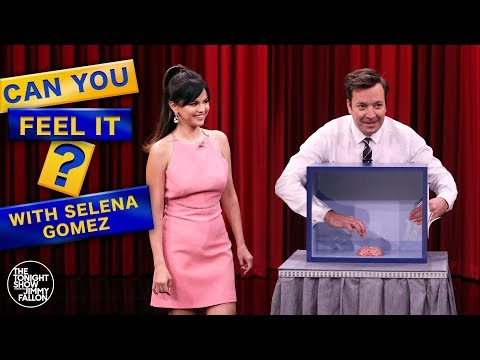 Can You Feel It? with Selena Gomez