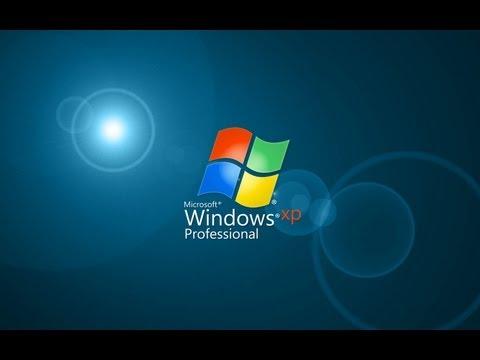 Windows Xp Sp3 Black Lite Iso Booteable Espaol