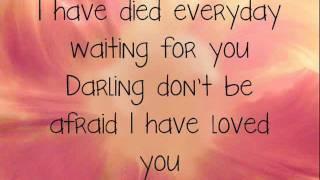 A Thousand Years lyrics - Christina Perri
