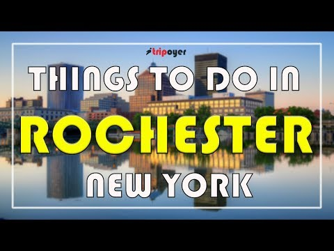 HOW TO FIND THE BEST HOTEL ROCHESTER NY