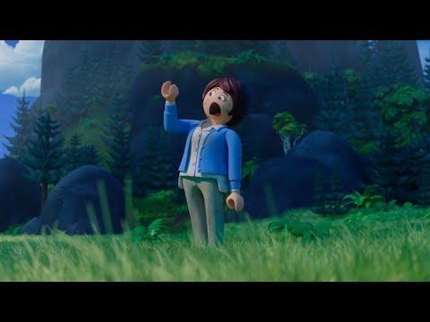Playmobil: La peli?cula - Trailer español (HD)