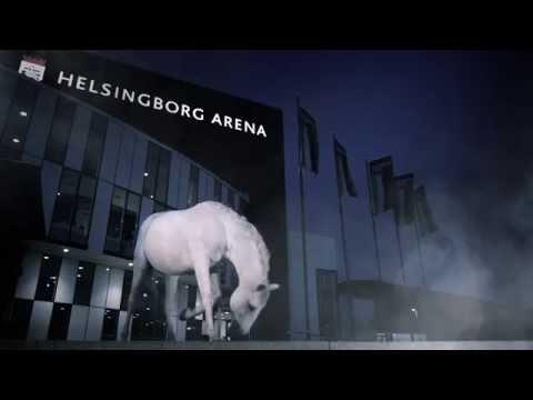 HELSINGBORG HORSE WEEK 2015