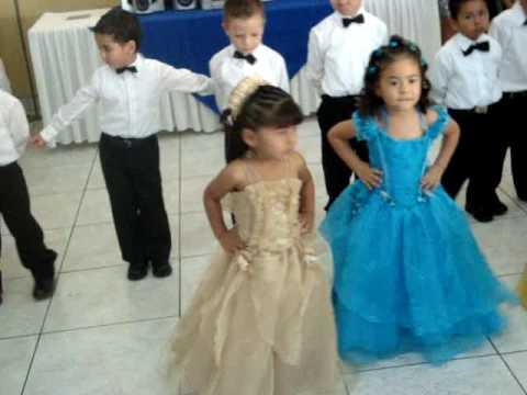 Vestidos Para Preescolar Imagui