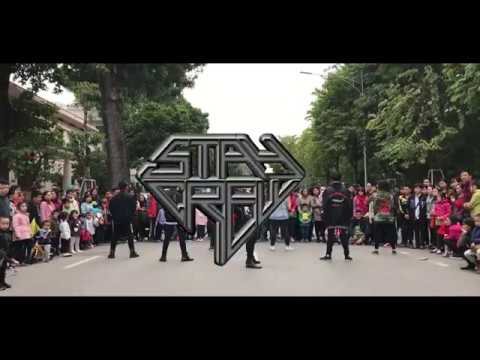 KPOP IN PUBLIC CHALLENGE'MIC Drop   Dance cover by STAY Crew from Viet Nam