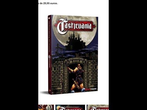 Harcore Gaming 101 Presenta: CASTLEVANIA