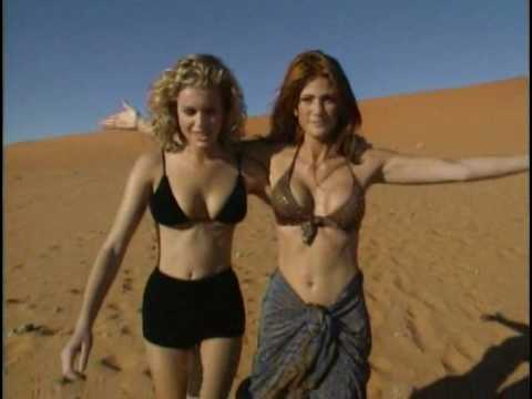Angie everhart sexual predator - 2 part 2