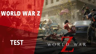 Vidéo-Test : TEST | World War Z - Une alternative à Left 4 Dead plutôt réussie