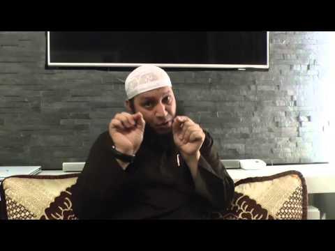 Frage über das Mischen der Geschlechter - Sheikh Abdellatif