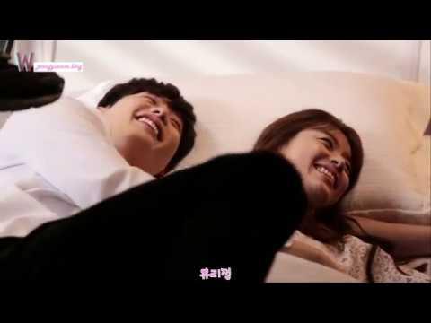 JongJoo Couple (Lee Jong Suk & Han Hyo Joo) - Sweety