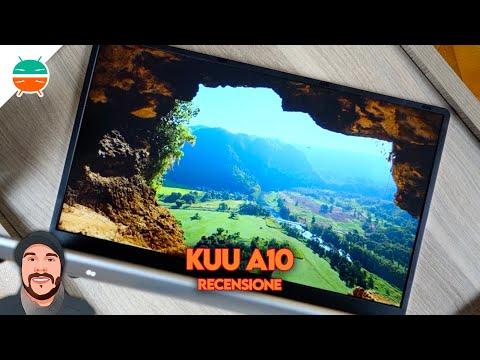 Recensione KUU A10: il MIGLIOR laptop a  …