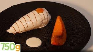 Recettes de cuisine : 750 Grammes 🎄 Ballottines de volaille farcies aux fruits secs - 750 Grammes  🎅 en vidéo