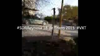 Balacera en colonia las Cumbres de Reynosa