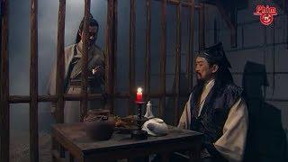 Bao Công bắt giam Triển Chiêu dẫn dụ hung thủ lộ mặt | Thất Hiệp Ngũ Nghĩa | Top Kiếm Hiệp