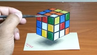 Cool Optical Illusions Compilation || NEW HD