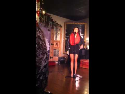 Preview Marla Cole's performance of LeToya Luckett's Not Anymore
