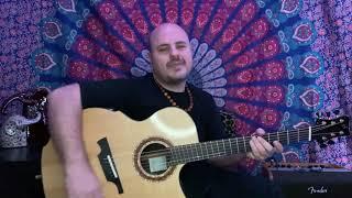 Full Length Livestream Concert (1/23/21) l Andy McKee