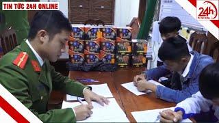 Tin nhanh 9h hôm nay | Tin tức Việt Nam mới nhất 18/01/2020 | 24h Chuyển động
