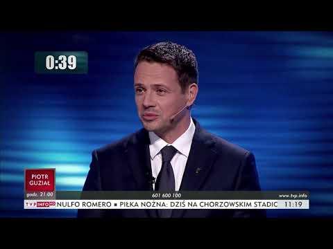 Konrad Wąż o szczegółach walki o prezydenturę w stolicy