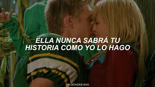 Taylor Swift - You Belong With Me (Taylor's Version) // A Cinderella Story (español)
