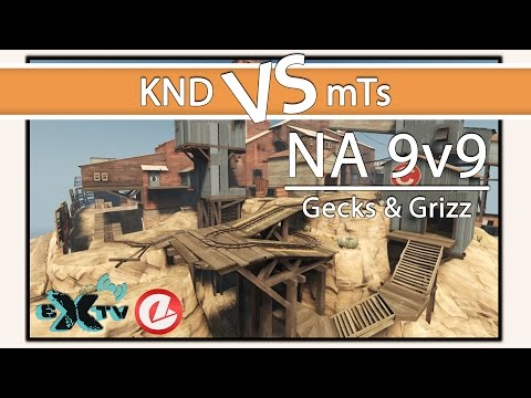 eXtv/EVLTV Live: UGC Plat S16 GRAND FINAL - KND vs mTs