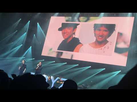 Boy'z - 男生圍 + 皇室堡主 @ BOYZ The Unboxing Live 2181016