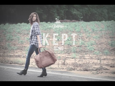 เก็บ - อ๋อง เขมรัชต์ FRONTAGE LUGGAGE 【OFFICIAL TEASER #2】 - Smashpipe Music Video