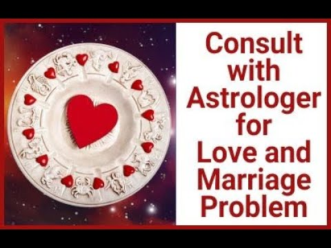 Love & Marriage Horoscope