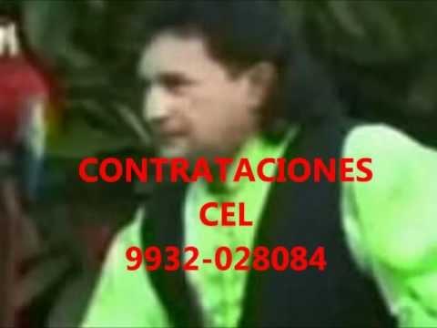 POPURRI MAMBOS.wmv BENNY LANKAR LA ARDILLA DE LOS TECLADOS