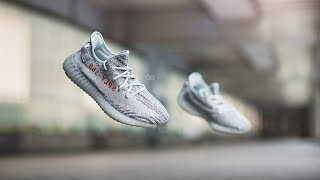 e80b3d558728fa ADIDAS YEEZY BOOST 350 V2 BLUE TINT VS BELUGA 2.0 Videos - mp3toke
