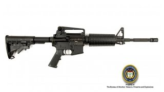 """Hillary Clinton called AR-15 a """"weapon of war"""", this gun expert sets the record straight"""