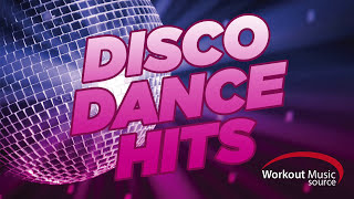 Workout Music Source // Disco Dance Hits (130 BPM)