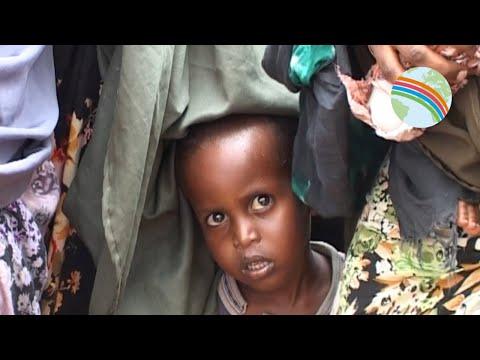 Jetzt erst recht den Ärmsten helfen 🌈🌍 | Afrika