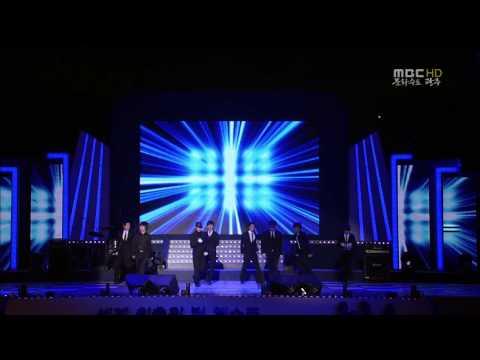 [MBC HD] 100404 Super Junior - It's You & Sorry Sorry