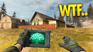 *NEW* Warzone WTF & Funny Moments #237